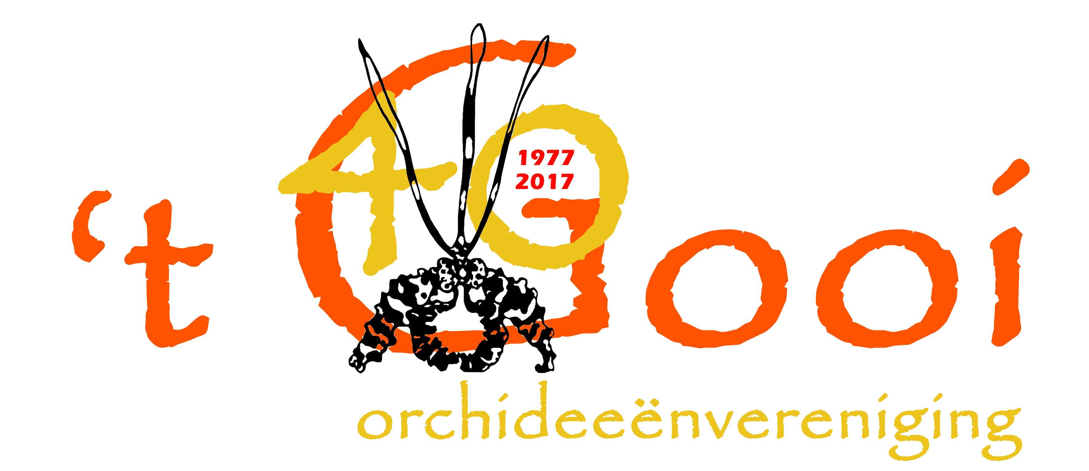 40 jaar Orchideeën Vereniging 't Gooi !!!